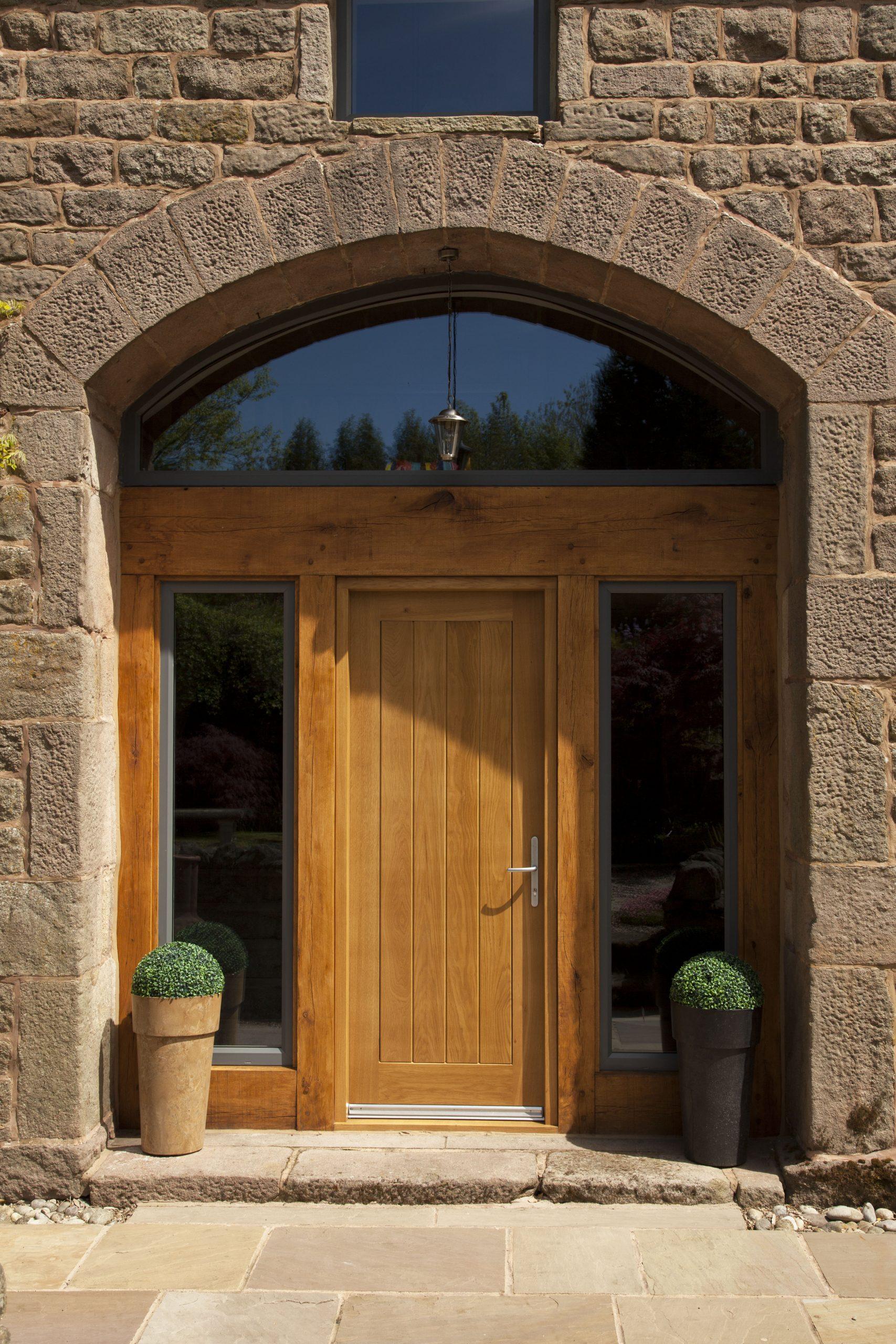 front composite door 2